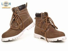 b1529b6807 10 Best Cheap Timberland Men 6 Inch Boots White Black images | Boots ...