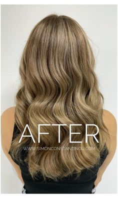 Taming the curl & transforming the colour into this gorgeous honey beige🤎  Colour by Steph🤎  Put your trust in a professional. Book your complimentary colour consultation with Steph or one of our other talented colourists and start your happy hair journey... Call 02920461191 or book online.  #simonconstantinou #hairdresserscardiff #bronde #brondebalayage #balayage #honeybalayage #beigebalayage #babylightsandbalayage #balayagehighlights #honeyblondehair #brondehair #behindthechair #babylights  Honey Balayage, Bronde Balayage, Bronde Hair, Balayage Highlights, Grey Hair Don't Care, Latest Hair Color, Honey Blonde Hair, Colour Trends, Hair And Beauty Salon