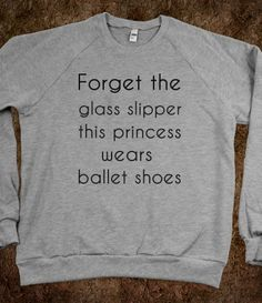 amazing #ballet #jumper
