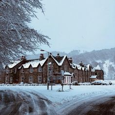 Imagine a #WhiteChristmas at Dunalastair Hotel Suites. Discover our range of #Christmas and #NewYear package and gift vouchers, perfect for a relaxing #WintersBreak in the beautiful #ScottishHighlands. #Christmasdreaming #Christmaspackages