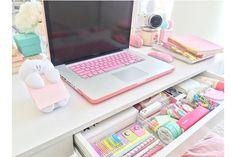 Netbook Pink