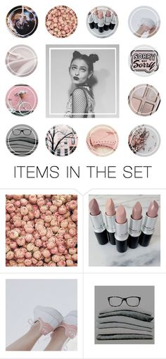 """""""b o u s o 2 ∘ round o5"""" by tangled-in-fairylights ❤ liked on Polyvore featuring art"""