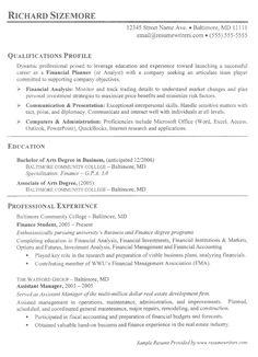 student sample resume student resume resumewriters - Linkedin Resumes