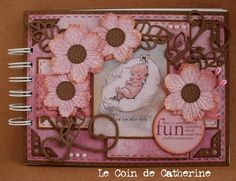 Cards and creations with my Kewpies Products