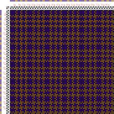 draft image: Figurierte Muster Pl. XVII Nr. 16, Die färbige Gewebemusterung, Franz Donat, 2S, 2T