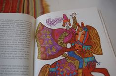 finurlig: Hungarian folk tales