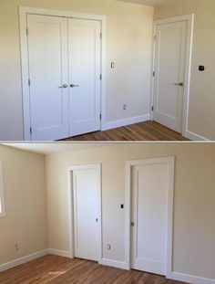 Steve Custom Cabinets and Finish Work does interior and exterior painting, tile and wood floor installation, and more. They also handle cabinets, kitchens and bathrooms.