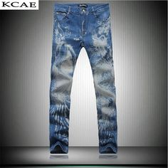 (37.32$)  Know more - http://ai6os.worlditems.win/all/product.php?id=32734498022 - Men Dragon Pants 2016 New Slim Cotton jeans Men's Pants Fashion Casual Hip Hop Pants Big Size 28-38 FREE SHIPPING