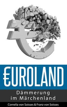 """Den 2. #Euroland Band hier ansehen: http://www.stuberpublishing.com/euroland2  Die #Eurokrise setzt sich fort - aber war sie jemals weg?  Dieses Buch schreibt die #Geschichte der #Eurokrise fort, die zuvor mit dem Band """"Euroland - Ein Märchenland ist abgebrannt"""" begonnen hat. Neue Aspekte in neuen Kapiteln. Politische und ökonomische Rhetorik in verständliche Sprache übersetzt."""