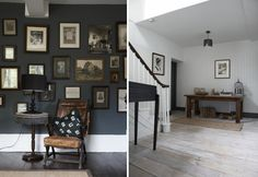 Countryside Farmhouse in Sussex