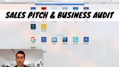 SALES PITCH and Business Audit Prep  Social Media Marketing Agency - WATCH VIDEO here -> http://makeextramoneyonline.org/sales-pitch-and-business-audit-prep-social-media-marketing-agency/ -    how to start a social media marketing business  Sales pitch and business audit for Tai Lopez Social Media Marketing Agency. Click SUBSCRIBE if you would like to see more videos like this! Connect With Me Email Me: RyanHildreth.RH@gmail.com Instagram:  Facebook:  Twitter:  LinkedIn:  My