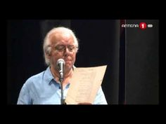 Carlos do Carmo e Bernardo Sassetti - No Teu Poema