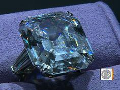 Elizabeth Taylor's Diamond