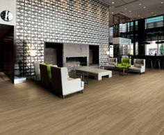 Expona Commercial Vinyl Flooring Product Range by Polyflor