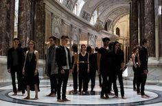 Die 20 Finalisten für den Elite Model Look Austria 2016 stehen fest (Foto Constant Evolution)