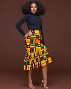 African fashion is available in a wide range of style and design. Whether it is men African fashion or women African fashion, you will notice. African Fashion Designers, African Inspired Fashion, African Print Fashion, Africa Fashion, Fashion Prints, Fashion Styles, Tribal Fashion, Fashion Outfits, Fashion Tips