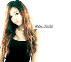 Goo Ha Ra on @dramafever, Check it out!