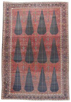 Luri Carpet, c. 1900
