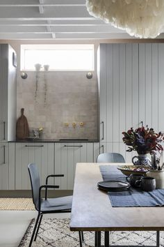 the old dairy designed by Beth Dadswell of Imperfect Interiors and photographed by Chris Snook