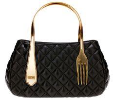 Moschino Cheap & Chic Bag Spring Summer 2012