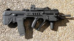 STICKY: !!! Official Tavor Picture Thread !!!