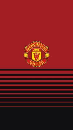 Manchester United Wallpapers Iphone, Man Utd Crest, Real Madrid Team, Manchester United Players, Ronaldo Juventus, Football Art, Football Wallpaper, Old Trafford, Man United
