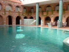 Maravilloso spa para relajarse.. en plena naturaleza de la Sierra de Francia. La Alberca