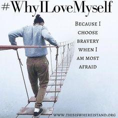 #WhyILoveMyself #WhereIStand #mentalhealth #mentalillness #nonprofit #movement #hopeheals #loveyourself