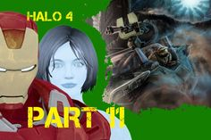 Halo Master Chief Collection   HALO 4  Part 11