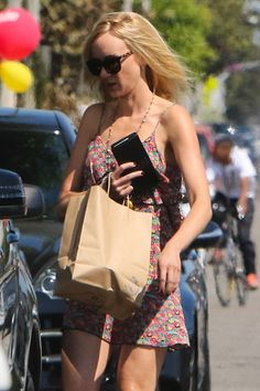 Kimberly Stewart  Out in West Hollywood Sep-2016 Celebstills K Kimberly Stewart