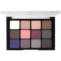 Viseart Essentials NOW AVAILABLE AT @beautylish ! Shadow Palette 7 Cool Mattes | Beautylish. Every makeup bag needs neutral/warm and cool shades. Stunning quality, superb staying power, a multi tasker for cheeks/brows/contour just like Palette #1 I'm so excited as I've never seen this palette sold anywhere in a long time! $80, a worthy investment like #1, get both or choose based on your skintone/preference