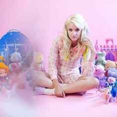 by @natalieneal  #Melonhopper #PrincessCasual  #BabyAnimalsPrint