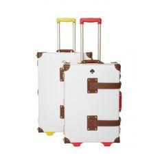 kate spade and steamline luggage