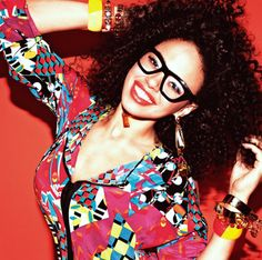 See Elle Varner pictures, photo shoots, and listen online to the latest music. Natural Eyes, Natural Hair Care, Natural Hair Styles, Elle Varner, Black Pride, Going Natural, Curly Girl, Celebs, Celebrities