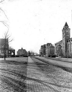 Campus | © KU University Relations | The University of Kansas | Flickr