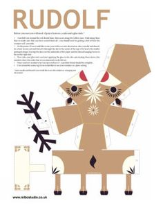 HOLIDAY CRAFTS FOR KIDS - MIBO STUDIO - BluLabel Bungalow | Interior Design Advice and Inspiration