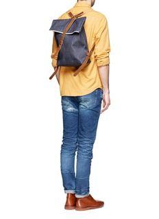 SEVENTY EIGHT PERCENTJurgen backpack
