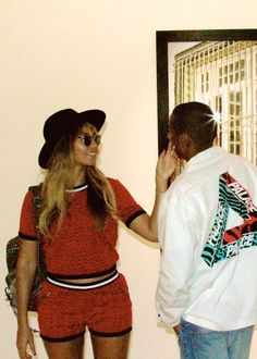 Beyonce x Jay Beyonce And Jay Z, Celebrity Couples, Celebrity Photos, Celebrity Women, Beyonce Style, Beyonce Knowles Carter, Mrs Carter, Blue Ivy, Love