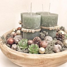 14523273_1372448206129622_6475635358686750432_n.jpg (960×960) (Diy Candles Natural)