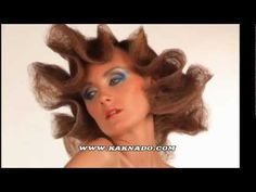 Длинные волосы 2 Коллекция Англосфера - YouTube