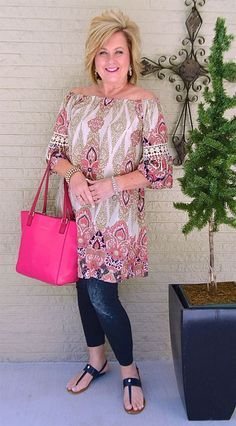 Best Fashion Tips For Women Over 60 - Fashion Trends Over 60 Fashion, Over 50 Womens Fashion, 50 Fashion, Plus Size Fashion, Older Women Fashion, Fashion Tips For Women, Stylish Outfits For Women Over 50, Clothes For Women, Fall Fashion Outfits