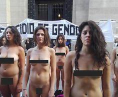 Intensos gritos emergieron afuera de la casa de gobierno en Argentina. La razón cautivó al mundo