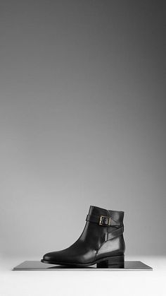 ANKLE STRAP BOOTS  PRICE  $675.00  Item 38290031