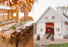 Intimate Paso Robles wedding | Real Weddings and Parties | 100 Layer Cake