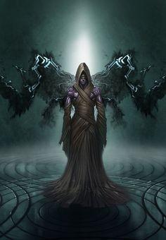 Gabriel-Archangel by MuratCALIS on DeviantArt