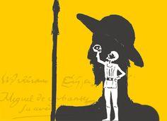 William Shakespeare, Centenario, Lisa Simpson, Darth Vader, Fictional Characters, History Of Literature, Miguel De Cervantes, Festivals, Museums
