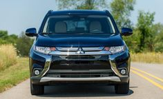 2018 Mitsubishi Outlander 2.4L AWD Release date, Price and Specs –…