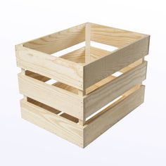 Heavy Duty Crate by Crates & Pallet