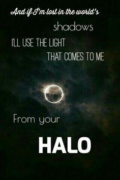 Starset- HALO ❇✨