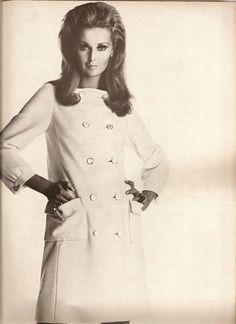 60's Fashion, 60s, 60´s, eyes, retro, history, women, men, fashion, blog